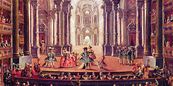 the affect of sacred music on Music in the baroque era – 1600-1750 3 tonality were beginning to approach what would become familiar to us as modern tonality because of this, composers and theorists of today have labeled the musical theory practices of the.