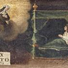 Ex-voto, c.1678. Courtesy of the Monastery of St Rose of Viterbo (Viterbo, Italy).
