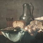 still life via wikimedia commons