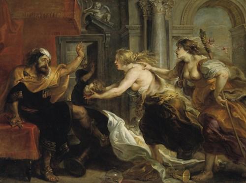 Rape, Revenge and Resurrection in Correr's Progne   ARC